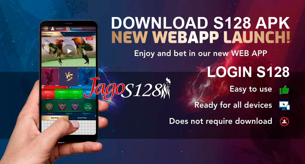 Download-S128-APK-LIVE Pikiran Bermanfaat Mengenai Jagos1288